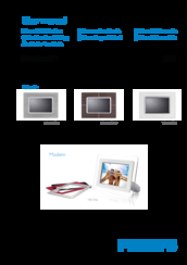 Philips 9FF2CMI/37B Digital Photo Frame Driver