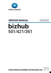 konica minolta bizhub 501 manuals rh manualslib com konica minolta bizhub 500 manual konica minolta bizhub 500 manual