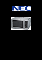 NEC N282GSS Owner's Manual