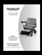 Hoveround Teknique Hd6 Manuals. Hoveround Teknique Hd6 Owner's Manual. Wiring. Hoveround Teknique Wiring Diagram At Scoala.co