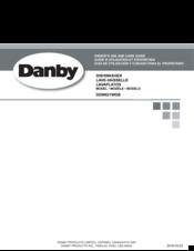 danby ddw621wdb manuals rh manualslib com Danby Wine Cooler Danby Marble