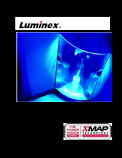 Luminex luminex 200 manuals.