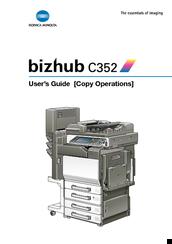 konica minolta bizhub c352 manuals rh manualslib com konica minolta c368 manual konica minolta c368 manual ocr