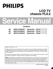 philips 42pfl3704d f7 manuals rh manualslib com philips tv user manual download philips user manual tv