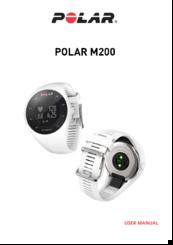 polar electro m200 manuals rh manualslib com Highway M22 M22 Locust