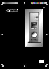 yamaha rp u200 manuals rh manualslib com U200 Channels U200 Dottie