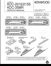 kenwood kdc 119 wiring diagram kenwood wiring diagrams