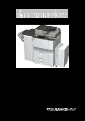 RICOH D131 SERVICE MANUAL Pdf Download