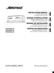 airstage aruh48rlav manuals rh manualslib com