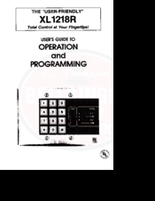 fbii xl 1218r manuals rh manualslib com