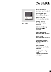 1189164_bvps_8500_product sss siedle bvps 850 0 manuals siedle intercom wiring diagram at gsmportal.co