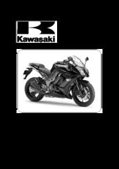 Kawasaki Ninja 1000 Manuals | ManualsLibManualsLib