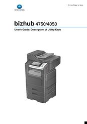 konica minolta bizhub c3850fs manuals rh manualslib com Bizhub C360 Bizhub C350 Windows 8