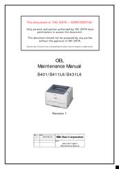 oki b411dn manuals rh manualslib com oki b411d user manual oki b411d user manual