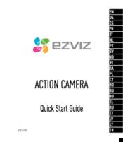 Ezviz UD01490B Manuals