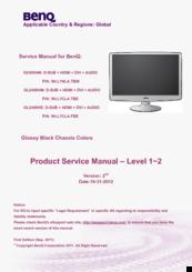 benq gl2450hm manuals rh manualslib com Facility Manuals Cessna MAINTEANCE Manual