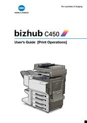 konica minolta bizhub c550 manual open source user manual u2022 rh dramatic varieties com Konica Minolta Bizhub C364 Konica Minolta Bizhub C550