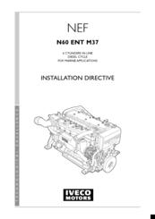 Iveco n60 ent m37 manuals iveco n60 ent m37 installation directive manual swarovskicordoba Images
