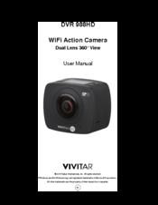 vivitar dvr 988hd manuals rh manualslib com Vivitar DVR HD 558 Vivitar HD Camera