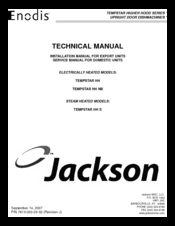 1197598_tempstar_hh_product jackson tempstar hh technical manual pdf download