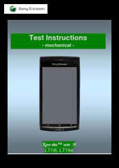 sony ericsson xperia arc s lt18i manuals rh manualslib com Sony Ericsson Xperia C Sony Ericsson Xperia C