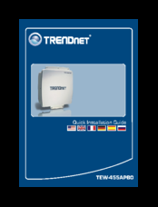 DOWNLOAD DRIVER: TRENDNET TEW-455APBO WIRELESS NETWORK ADAPTER