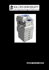 RICOH AFICIO MP C2030 SCANNER DRIVERS WINDOWS XP