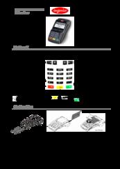 Ingenico iwl250 wifi manuals.
