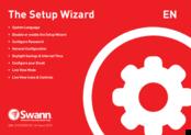SWANN DVR4-1525 SETUP WIZARD MANUAL Pdf Download
