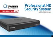 SWANN 4-4350 INSTRUCTION MANUAL Pdf Download