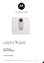 Motorola MBP84SN User Manual