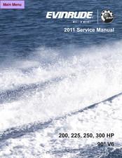 evinrude e-tec 250 manuals | manualslib  manualslib