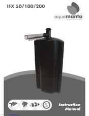 AquaManta EFX 200 Media Container