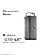 Bop™ bluetooth® speaker youtube.