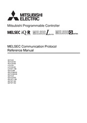 Mitsubishi Electric MELSEC L series Reference Manual