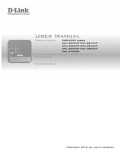 D-Link DWL-2600AP User Manual