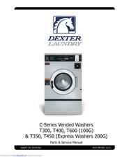 [WLLP_2054]   DEXTER LAUNDRY T300 PARTS & SERVICE MANUAL Pdf Download | ManualsLib | Dexter Dryer Wiring Schematic Diagram |  | ManualsLib