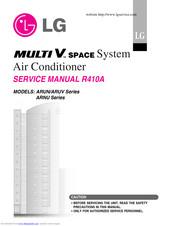 LG R410A SERVICE MANUAL Pdf Download. on