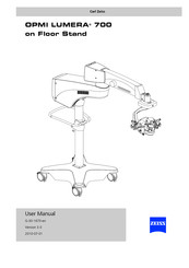Zeiss Surgical Microscope Service Manual