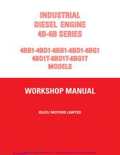 Isuzu 6BD1 Manuals | ManualsLibManualsLib