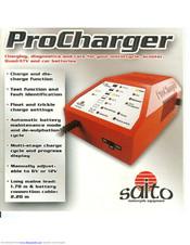 saito procharger 40003695 manuals. Black Bedroom Furniture Sets. Home Design Ideas