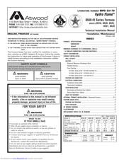 Atwood 8520 Manuals   ManualsLibManualsLib