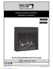 Twin Star International 18ef026fgt Manuals