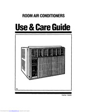 Whirlpool R243 Use & Care Manual
