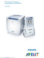 Vigilabeb/és DECT Philips Avent SCD535//00