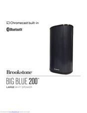 Brookstone 840045 user manual.