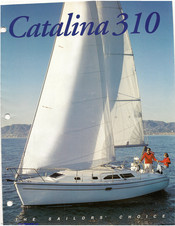 Catalina 310 Manuals