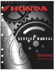 Honda 400EX Spindle Knuckle TRX 400 EX TRX400EX LEFT Front 1999-2004