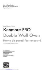 Kenmore 790.4114 series Use & Care Manual