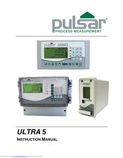 Pulsar instruction manual